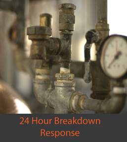 24 Hour Breakdown Wakefield
