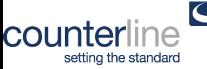 counterline logo