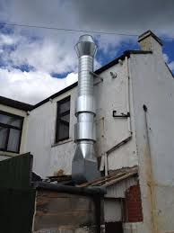 Commercial Extraction & Ventilation, North West