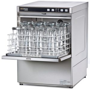 North West Glass Washer