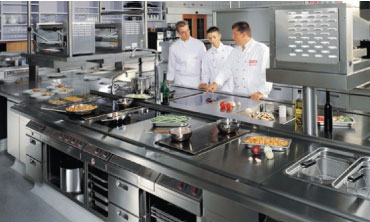 commercial catering equipment breakdown and repair