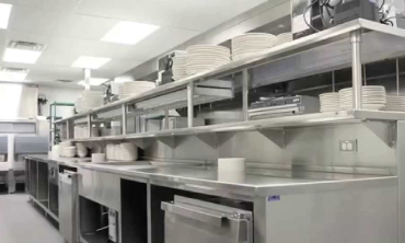 Commercial Catering Equipment Deep Clean Service