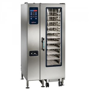 Combination catering oven