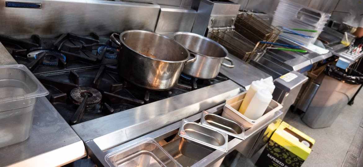 catering equipment greater manchester
