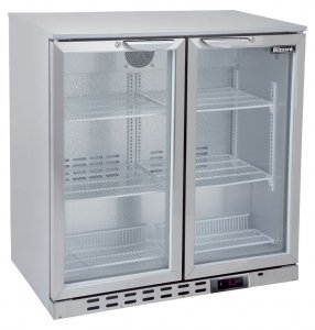 bottle coolers - refrigeration systems