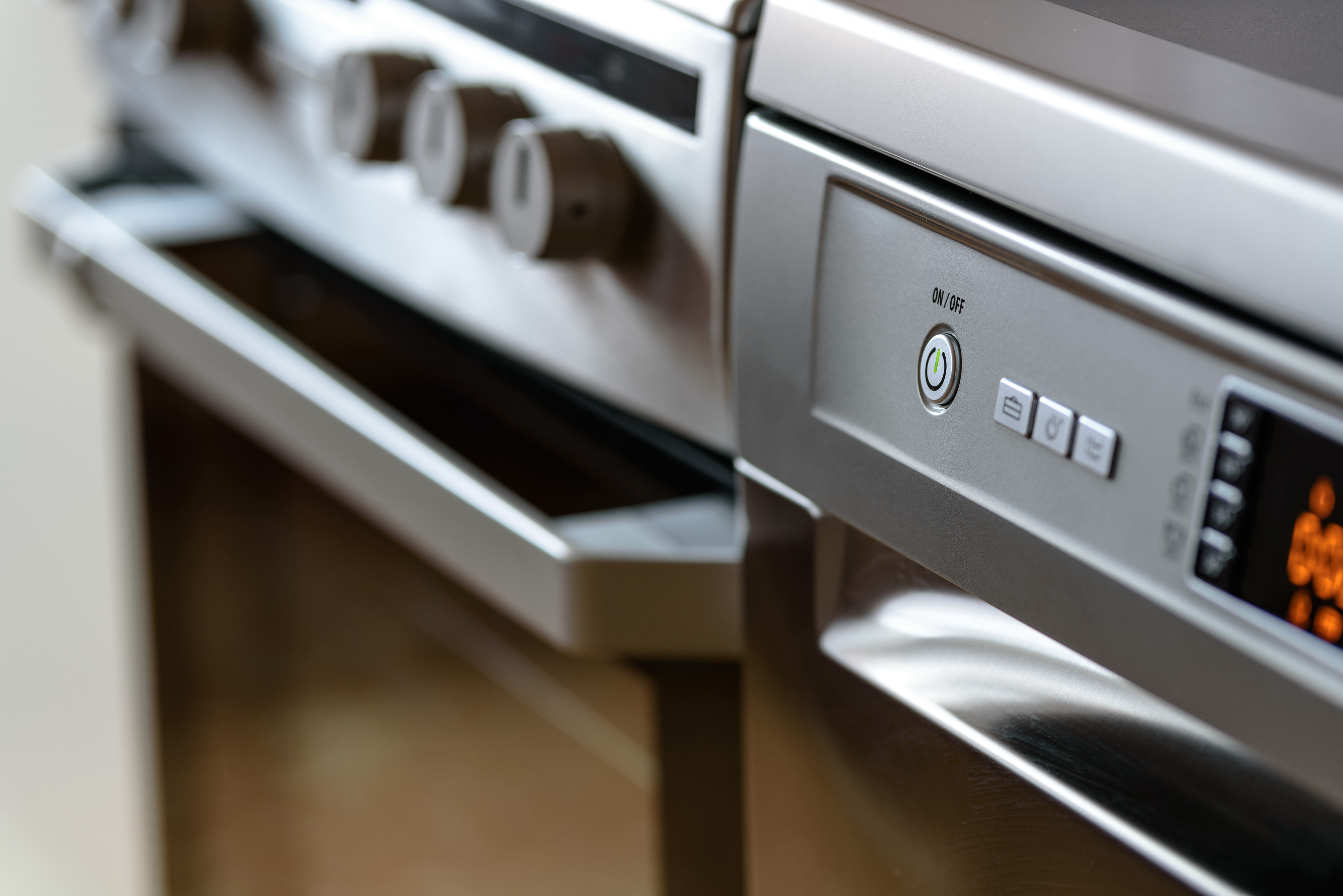 rational oven repairs manchester