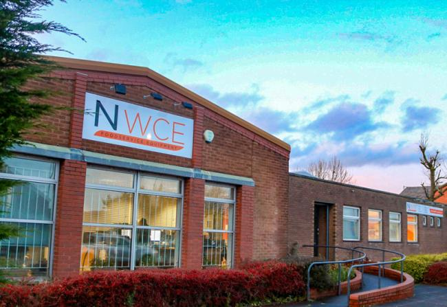nwce foodservice equipment head office