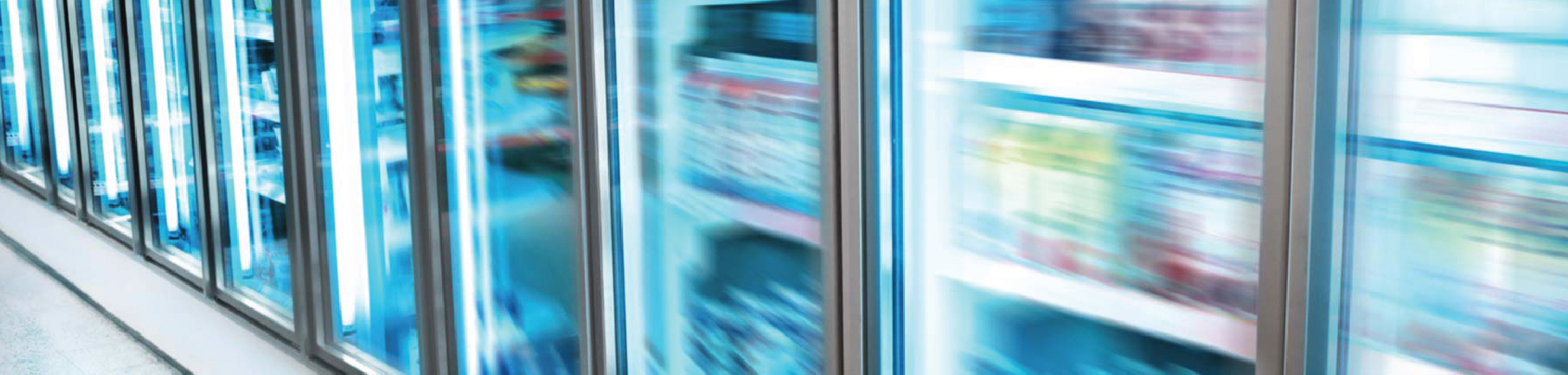 Commercial Refrigeration Equipment Service Maintenance
