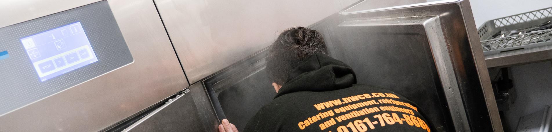 Commercial Refrigeration Sales Installation