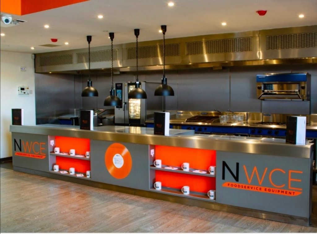 NWCE Powerhouse Kitchen