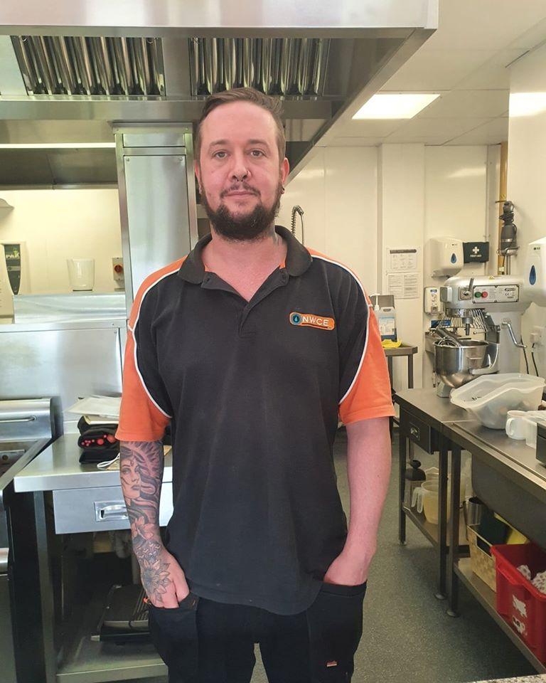 kitchen services in Bury