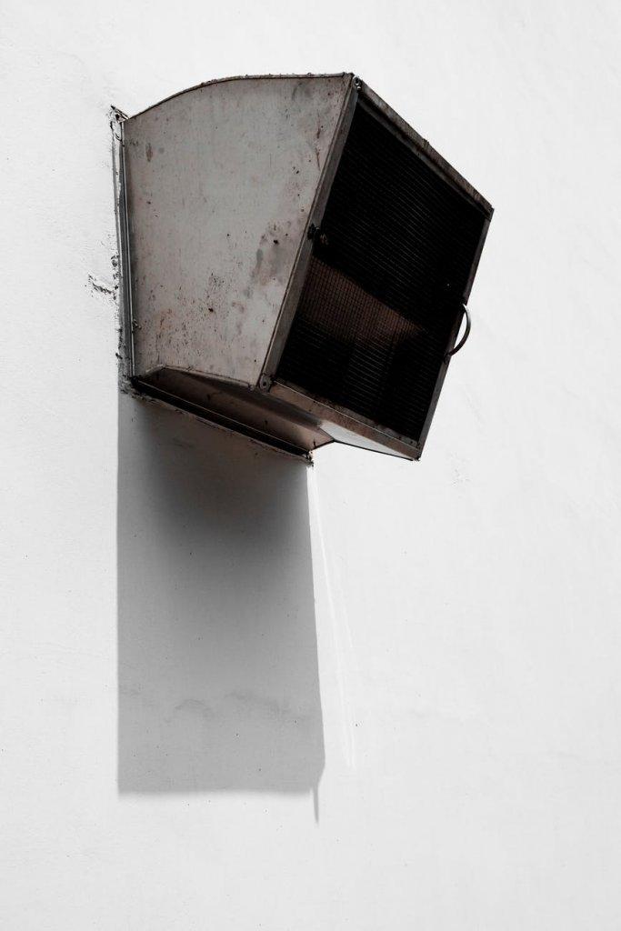 commercial kitchen ventilation service