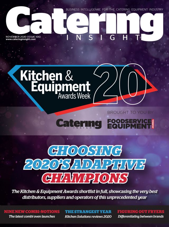 Catering Awards 2020