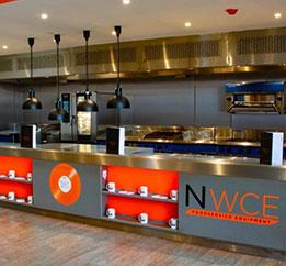 NWCE Northern Powerhouse Kitchen
