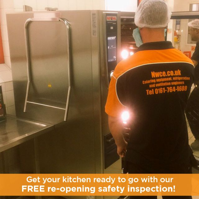 commercial kitchen inspections