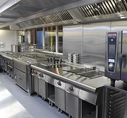 Thwaites Kitchen