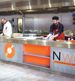 catering engineers south east