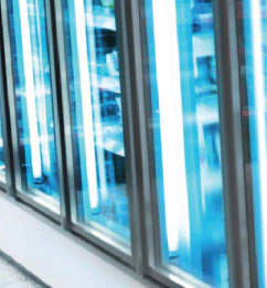 commercial refrigeration south west