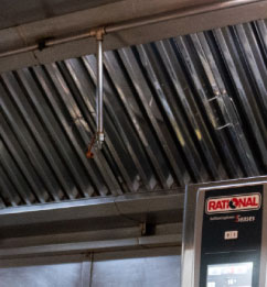 kitchen ventilation west midlands